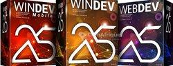Logiciel Windev 25