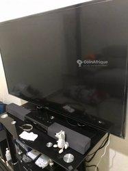 Smart TV Samsung UHD 4K 50 pouces