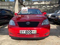 Toyota Corolla Drogba 2003