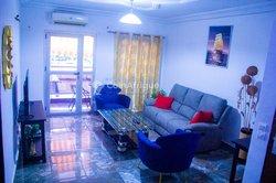 Location Appartement meublé 3 pièces - Abidjan Marcory