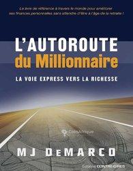Livre PDF - L'Autoroute Du Millionnaire