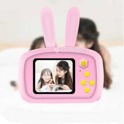 Mini appareil photo numérique pour enfants