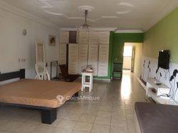 Location appartement 1 pièce - Riviéra Faya centre