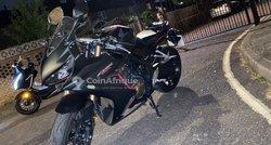 Moto Honda CBR RR Fireblade SP 2020