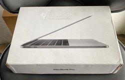 PC MacBook Pro Retina - core i5