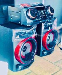 LG Xboom - 950watts