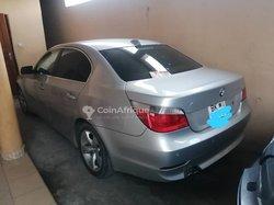 BMW E60  2005