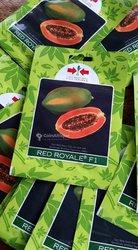 Semences de papayer Red Royale