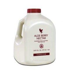 Aloès berry nectar
