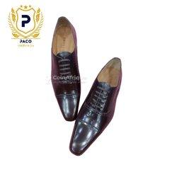 Chaussures Paris
