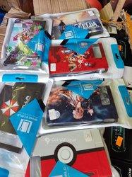 Coque de protection personnalisée pour Nintendo Switch