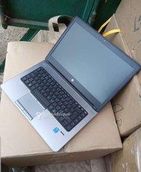 PC HP EliteBook - core i5