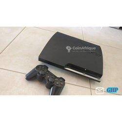 Console PlayStation 3 Slim