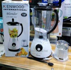 Mixeur Kenwood