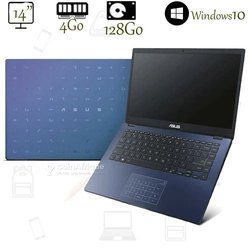 PC Asus E410