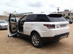 Location Land Rover Range Rover Sport