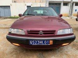 Citroën Xantia 2000