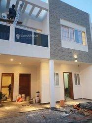 Location Villa duplex 5 pièces - Cotonou