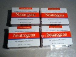 Savon Neutrogena