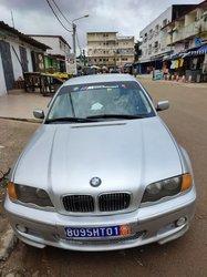 BMW E46 2000