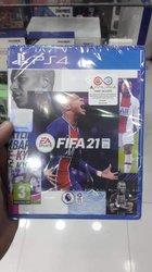 Jeux vidéos PlayStation 4 - Fifa 21