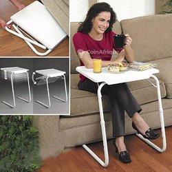 Mini table inclinable et réglable