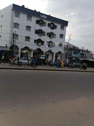 Vente Immeuble - Dakar