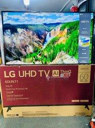 Smart TV LG 60 pouces