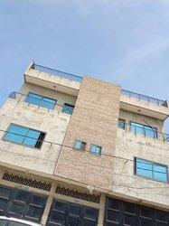 Vente immeuble R+2 - Akpakpa