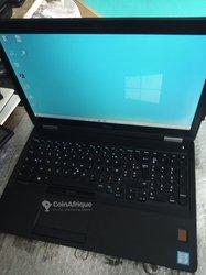 PC Dell Latitude E 5570 i5