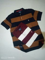 T-shirts Polo homme