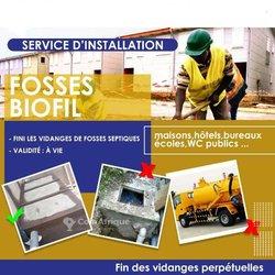 Fosses Biofil