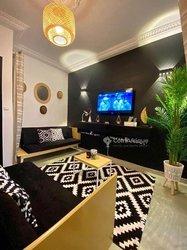 Location appartement meublé - Angré 8ème tranche