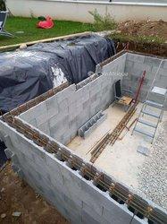 Construction & entretien piscine