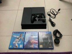 PlayStation 4 Fat
