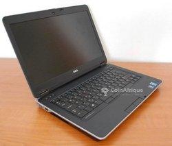 PC Dell Latitude E6440 core i7