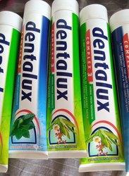 Pâtes dentifrices