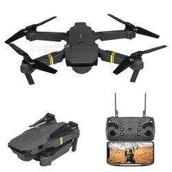 Micro drone pliable