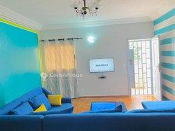 Location appartement meublé 2 pièces - Yopougon Ananeraie