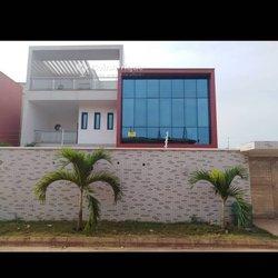 Location Villa 6 pièces + piscine - Kegue