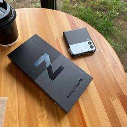 Samsung Galaxy Z-Flipp 3