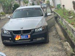 BMW   series 3 2005