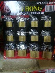 Paquet de 12 cadenas