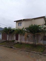 Vente villa duplex 4 pièces - Cocody Riviera faya