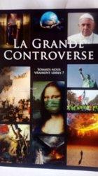 Livre La Grande Controverse