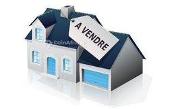 Vente villa 7 pièces - Cocody Angré