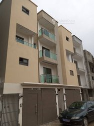 Location villa duplex 5 pièces - Cocody Faya
