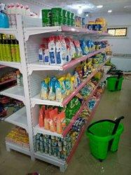 Équipements supermarché