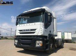 Iveco Stralis 450   2012