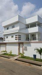 Location villa duplex 6 pièces - Cocody Riviera 3